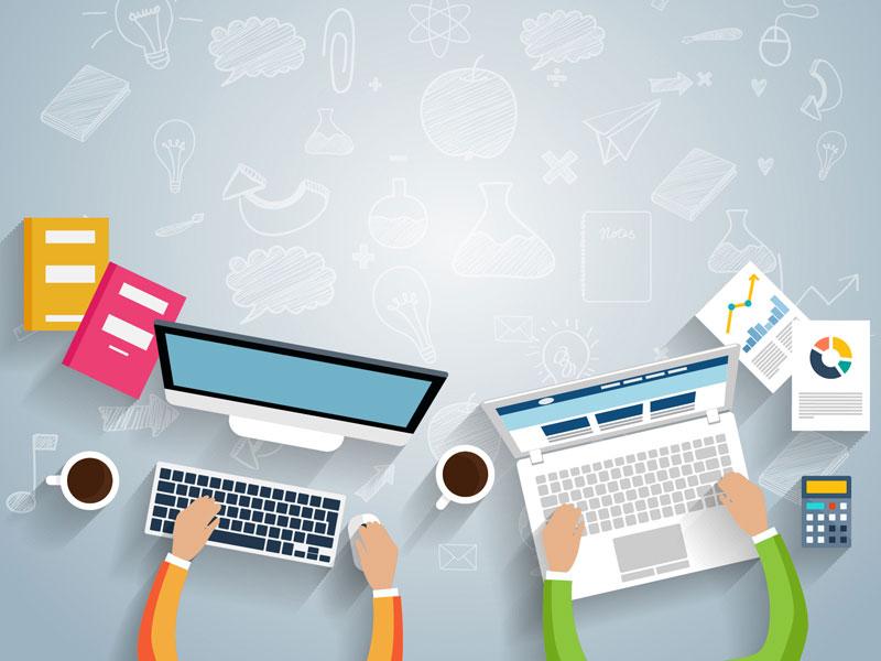creative webdesign company