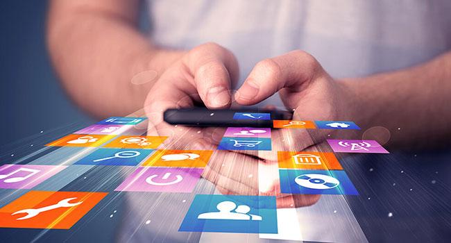 Mobile Apps Development company in India